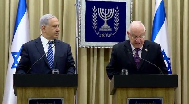 PM Netanyahu Given a 14-Day Extension in Coalition Talks