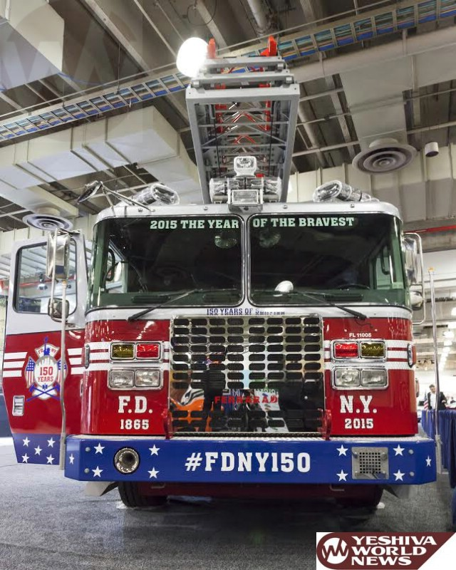 June Marks First Month Since 1916 With No Fire Deaths In NYC