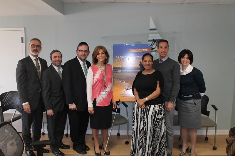 Council Member Julissa Ferreras Joins Goldfeder to Visit Far Rockaway Organizations