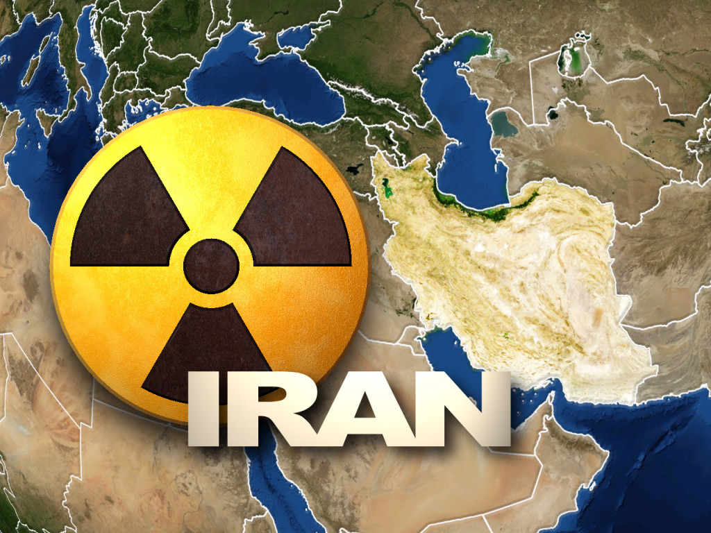 Iran's Parliament Approves On Nuclear Deal With World Powers