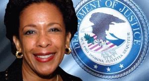 BREAKING: New York's Loretta Lynch Confirmed by Senate as U.S. Attorney General