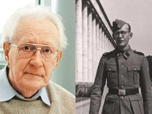 Trial Session For Former Auschwitz Nazi Guard Cancelled Due To 93-Year-Old Defendant's Poor Health