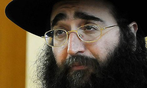 Supreme Court Turns Down a Request for Another Hearing to Keep Rabbi Pinto from Entering Prison