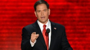 Presidential Contender Marco Rubio Seeks Support in Iowa