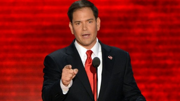 The Rubio Economy: 'The Old Ways No Longer Work'
