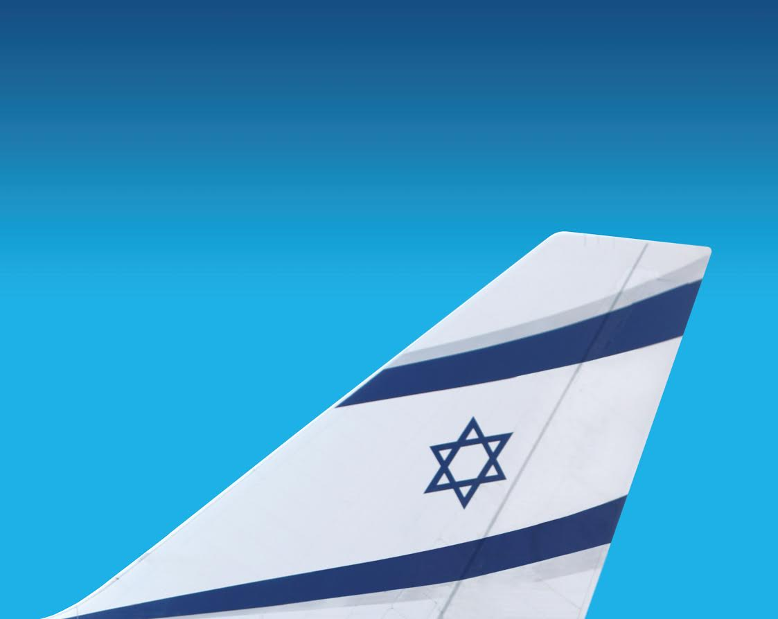 In Honor Of Israel's 67th Independence Day  El Al Israel Airlines Offers Unbeatable Spring Savings - $867 from New York/$967 from Los Angeles