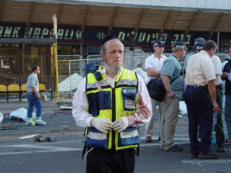 Meshi-Zahav: Ben-Gurion is in Gan Eden