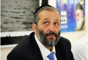 Shas Comes to the Aid of Houses of Worship in Arrears
