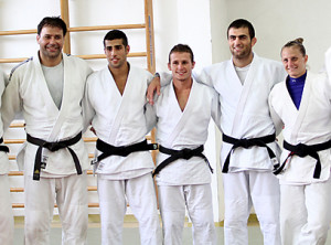 Israel's National Judo Team Detained by Authorities in Morocco