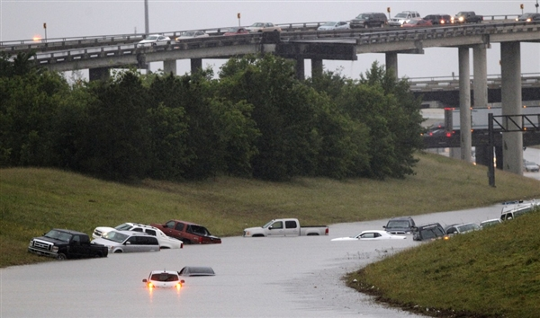 Punishing Storms In Texas Test Government Emergency Response