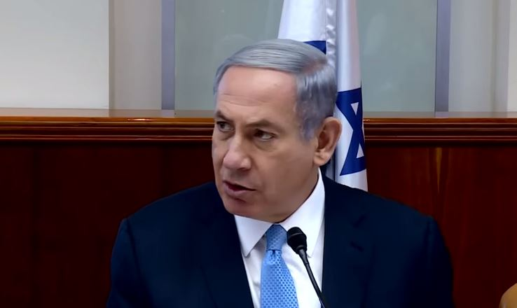 VIDEO: PM Netanyahu Releases a Firm Message Amid Continuing Islamic Terror Attacks