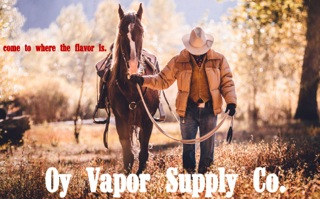 The Marlboro Man is Dead - Oy Vapor Supply Co. Blowout Sale