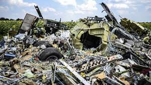 Investigators Still Have No Suspects In Downing Of MH17