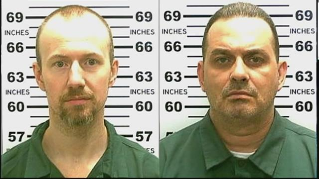 New Warden, Security Measures After New York Prison Escape