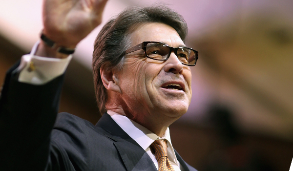 Things To Know About Rick Perry