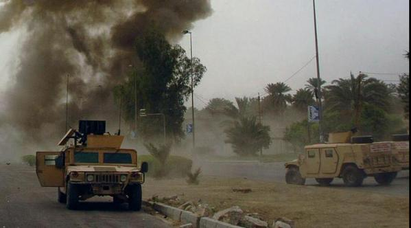 ISIS TERROR STRIKES EGYPT: Police Station And Positions Attacked in Sinai - At Least 38 Killed [UPDATED]