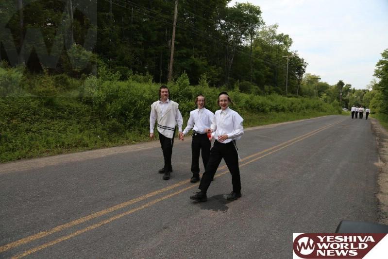 Photo Essay: Seen Around The Catskills (Photos By JDN)