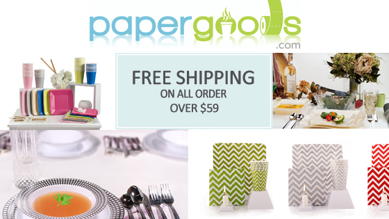 Elegant & Everyday Paper Good 15% Off at Papergoods.com