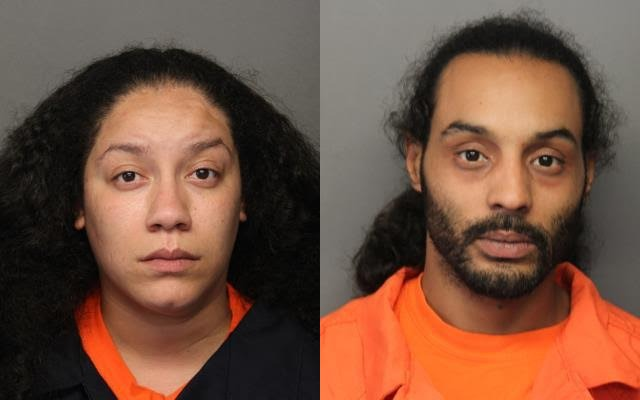 Monticello: Two Arrested By Sullivan Deputies For Burglary of 'Farmers Market'