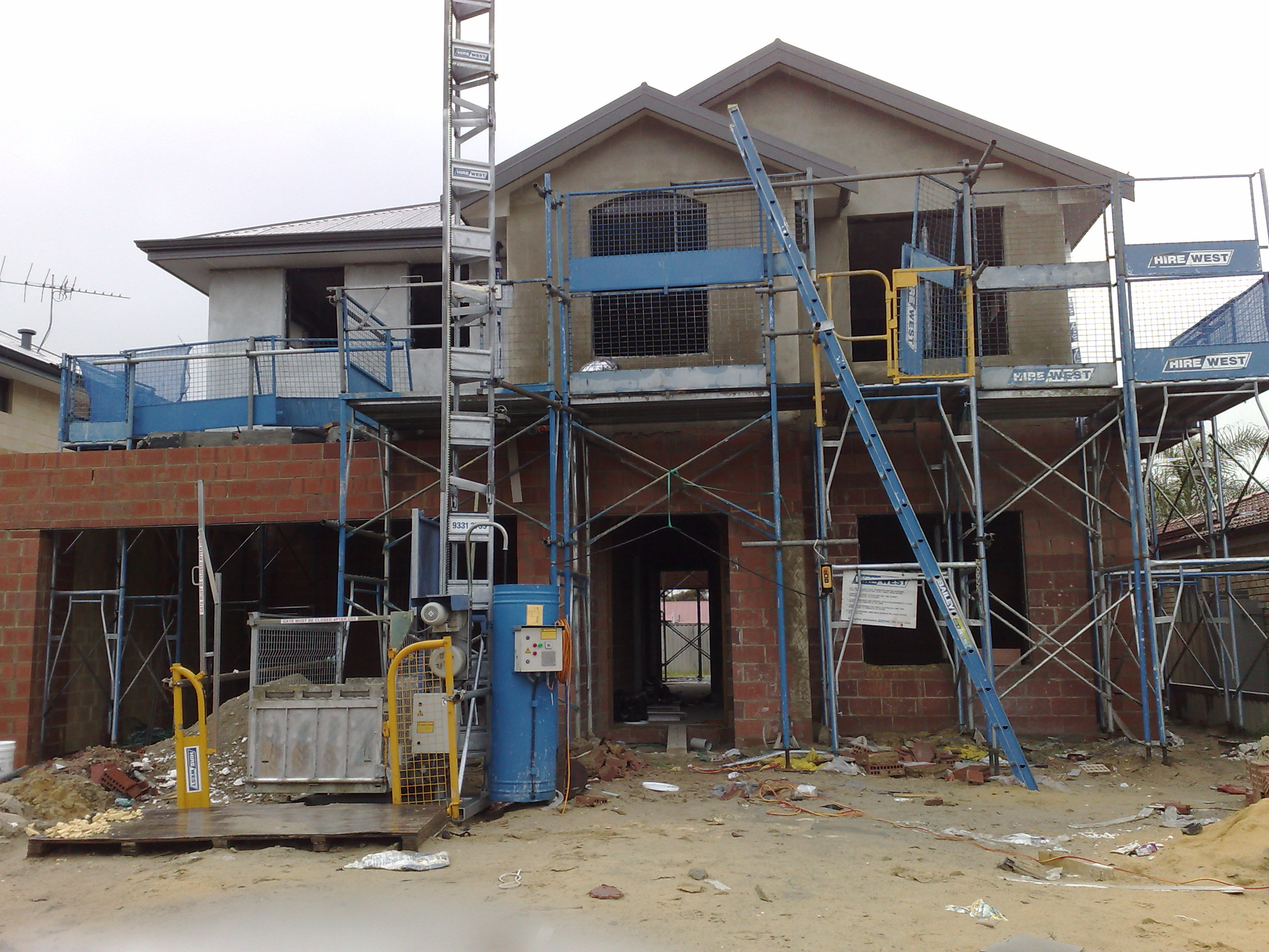 A House Built On Shabbos Yeshiva World News