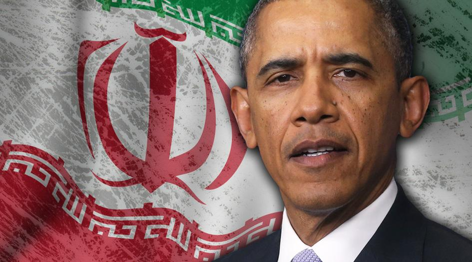 Obama Offended By Attacks On Jews Who Back Iran Deal
