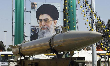 New Website Launched To Help You Call Your Senator About The Iran Nuclear Deal