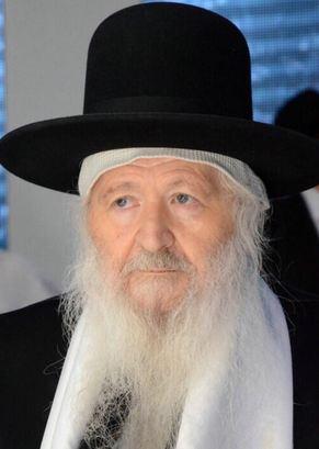 Levaya of Mekubal HaRav Eliyahu Leon Levy ZTL
