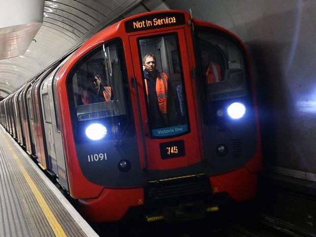 London Underground Delays Plans for 24-Hour Subway Service