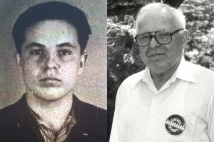 Germany Shelves Nazi Crimes Probe Of US Man Accused Of Being SS Commander