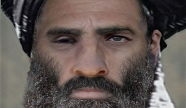 Taliban Confirm Leader's Death, Choose Mullah Omar Successor