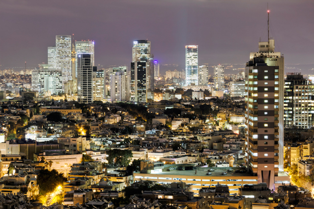 Tel Aviv Ranked World's NUmber 1 Startup Ecosystem In Europe, Number 5 Worldwide