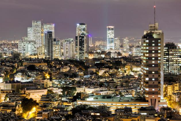 Tel Aviv Ranked World's NUmber 1 Startup Ecosystem In Europe, Number 5 Worldwide