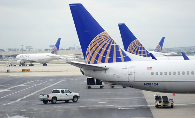 2 United Pilots Suspected of Being Drunk Arrested in Glasgow