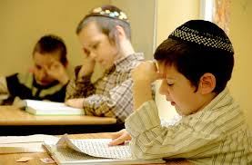Success in School Starts With … Artscroll's Chinuch Series!
