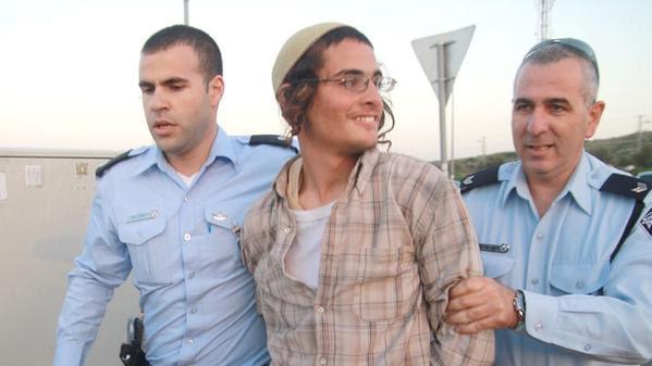 Security Establishment Views Meir Ettinger as a High Level Threat [Grandson Of Rabbi Meir Kahane HYD]