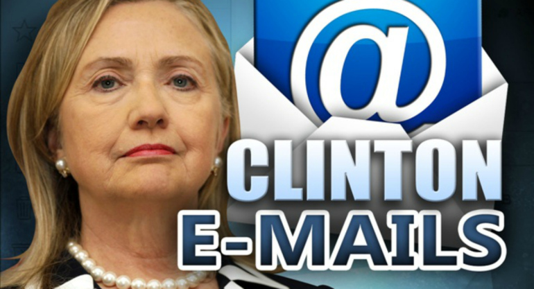 Justice Dept. Affirms Clinton Could Delete Personal Emails