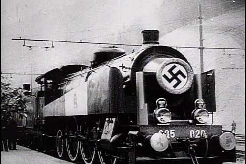 Polish Official 'Convinced' That Mystery Nazi Train Exists