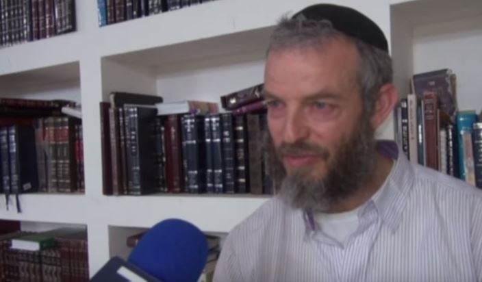 VIDEO: Doctor Fired from Israel Medical Association Ethics Committee Defends his Position Against Toeiva Community