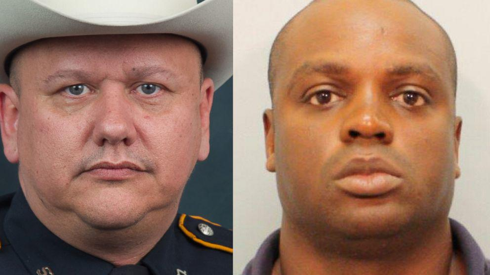 Black Man Fatally Shoots Texas Sheriff In Possible #BlackLivesMatter Incident