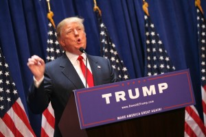 Trump's Lean Campaign Structure Breaks The Mold