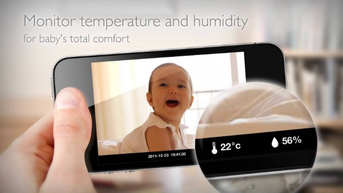 Report: Some Top Baby Monitors Lack Basic Security Features