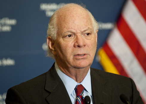 Top Ranking [Jewish] Democrat On Foreign Relations Committee, Sen. Ben Cardin, To Oppose Iran Nuke Deal