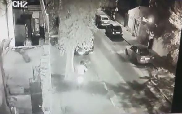 VIDEO: Grenade Attack Against Yaffo Yeshiva