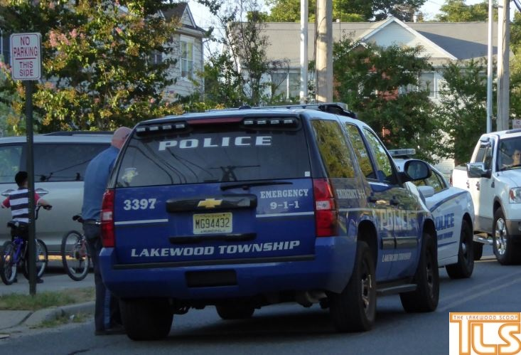 Frum Girl 'Assaulted' In Heart Of Lakewood On Thursday Night