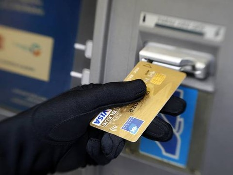 essays on credit card fraud