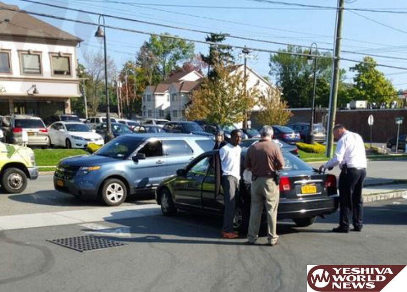 Monsey: Ramapo Police And Rockland Chaveirim Conduct Sting To Arrest Suspect In Car Burglaries