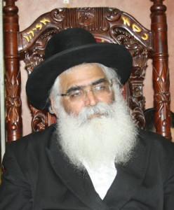 Tefilos for HaRav Yoram Abarjil