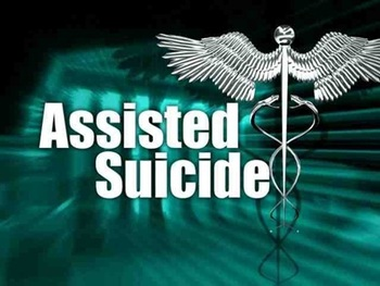 Bikur Cholim (CA) Responds to Physician-Assisted Suicide Law Passage