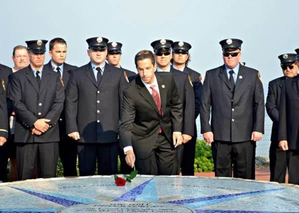 Goldfeder Introduces Bill Creating September 11th Day of Remembrance
