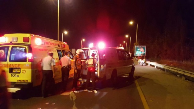 Terrorist from Gan Shmuel Attack Smiles and Shows No Remorse